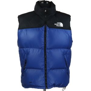 The North Face 700 Fill Goose Down Puffer Vest XL